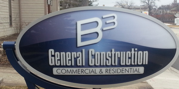 B3 General Construction, Naperville office